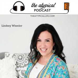 Lindsey Wheeler