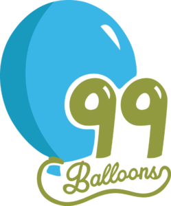 99B Simple Logo